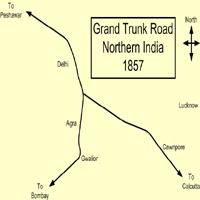 Grant Trunk Road