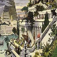 Babylon Garden
